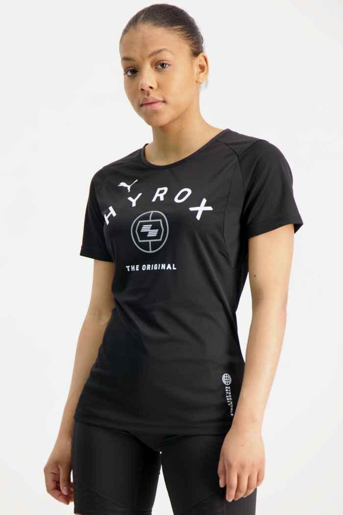 Puma Liga Training x Hyrox t-shirt femmes 1