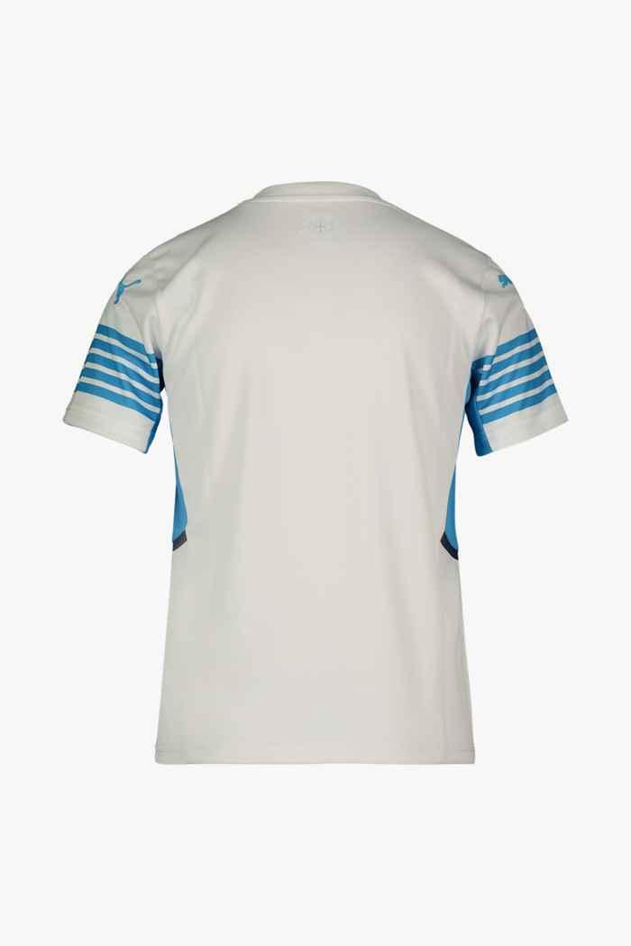 Puma Olympique Marseille Home Replica maillot de football enfants 2
