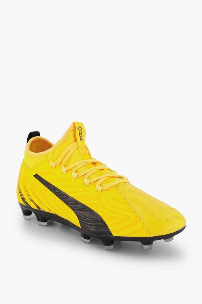 Puma One 20.3 FG/AG chaussures de football hommes 1