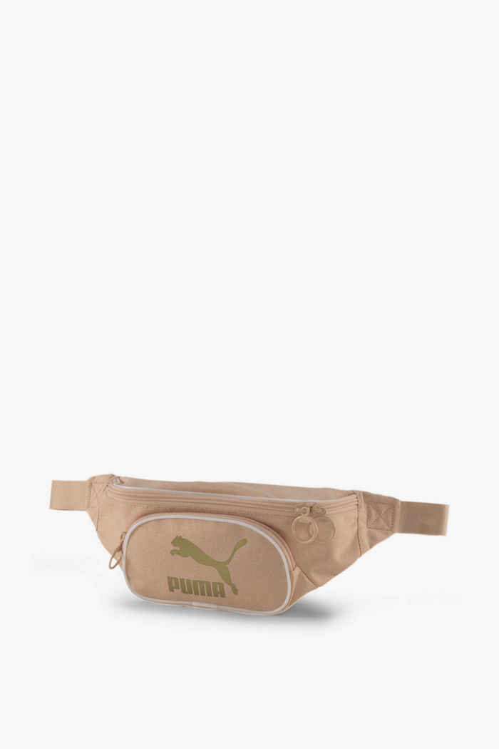 Puma Originals Bum Woven sac banane Couleur Rose 1