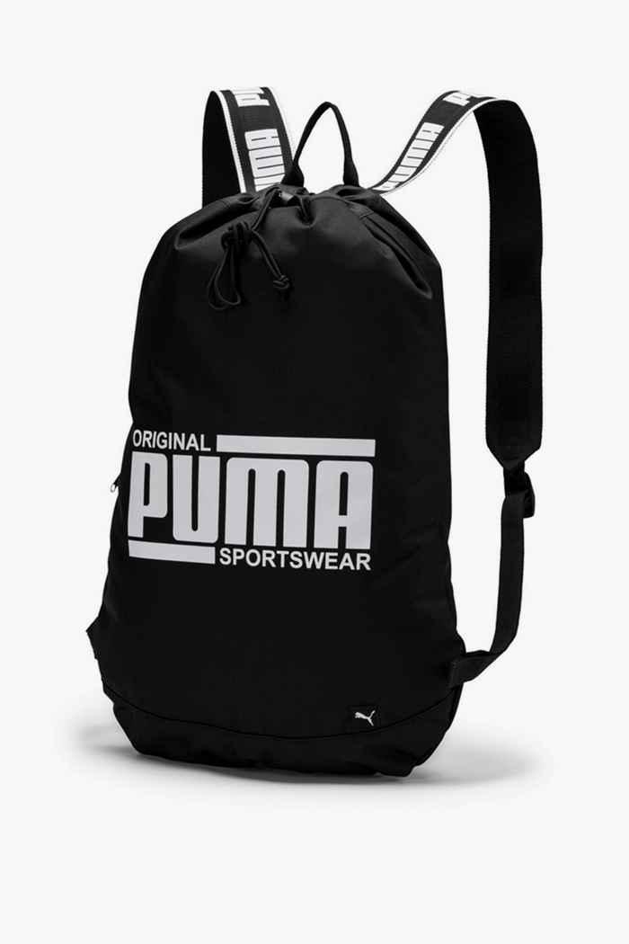 Puma Sole Smart 18 L sac à dos Couleur Granit 1
