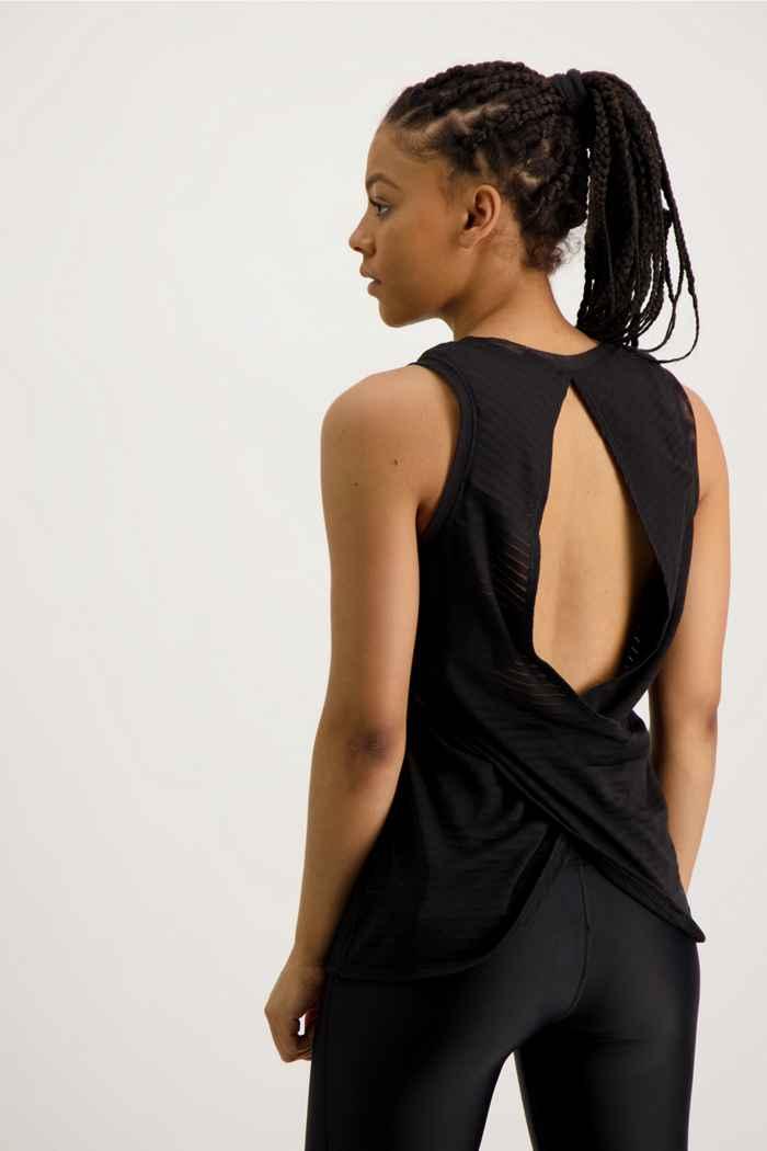 Puma Studio Burnout top femmes Couleur Noir 2