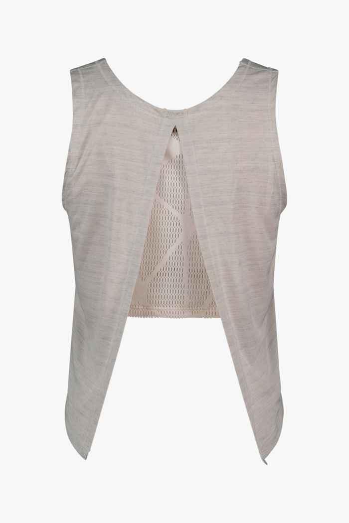Puma Studio Crop Lace top donna 2