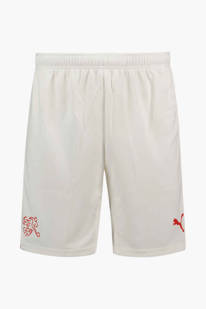 Puma Suisse Away Replica short enfants 1