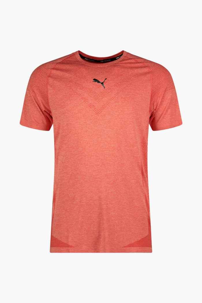 Puma Train Tech Evoknit t-shirt hommes 1