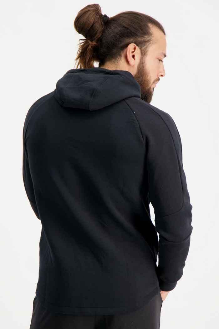 Puma X Hyrox Circle Logo hoodie hommes 2