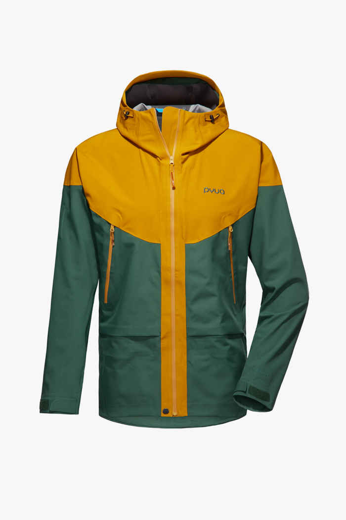 pyua Gorge-Y giacca da sci uomo 1
