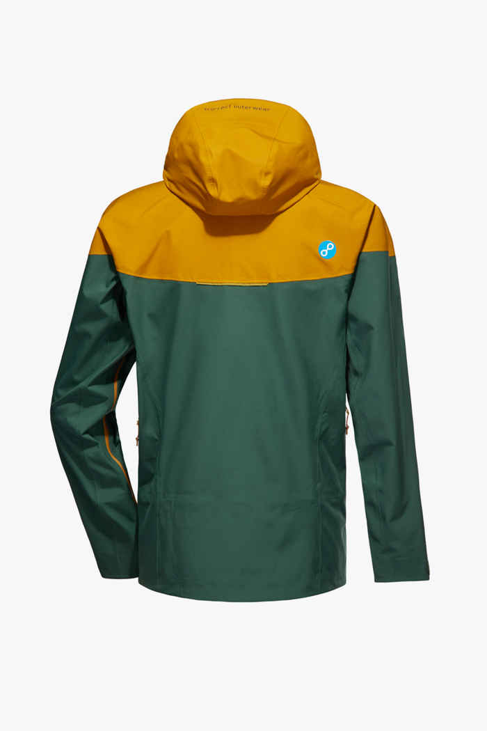 pyua Gorge-Y giacca da sci uomo 2