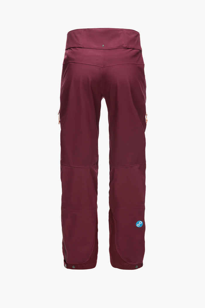 pyua Release pantalon de ski de randonnée femmes 2