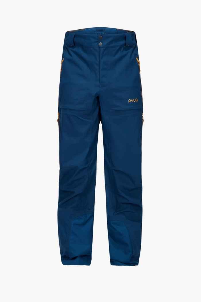 pyua Release-Y pantaloni per sci alpinismo uomo 1