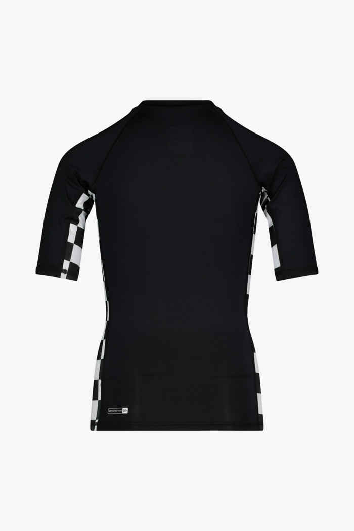 Quiksilver Arch This 50+ lycra shirt bambino 2