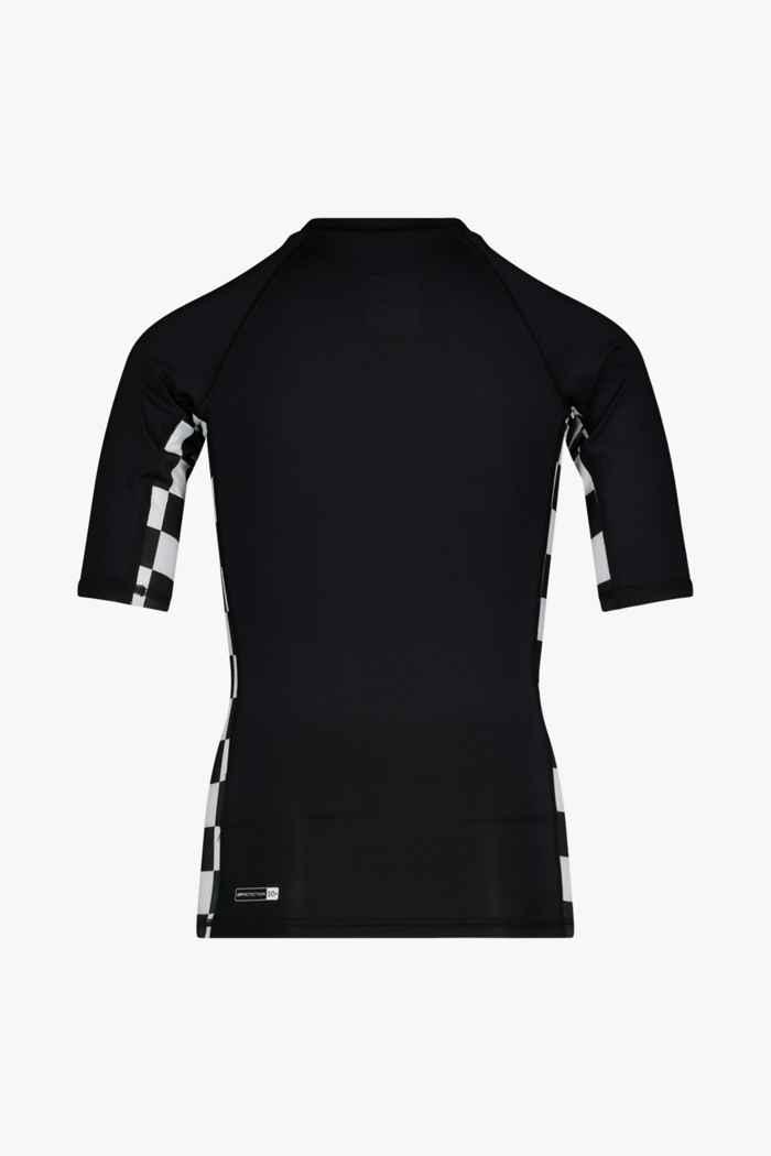 Quiksilver Arch This 50+ lycra shirt garçons 2