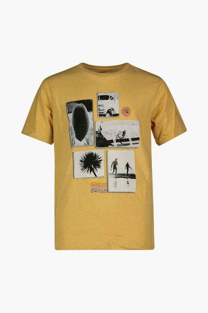 Quiksilver Custom Weather Jungen T-Shirt 1