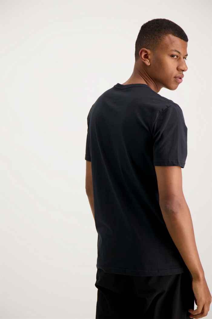 Quiksilver High Fusion t-shirt uomo Colore Nero 2