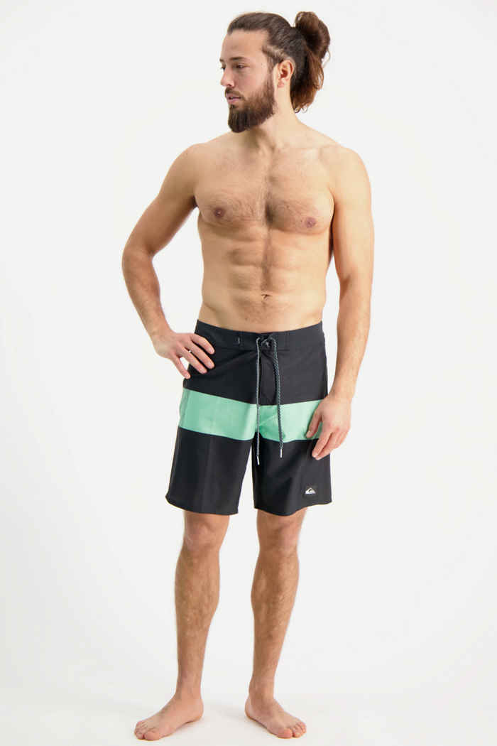 Quiksilver Highlight Arch 19 Inch maillot de bain hommes 1