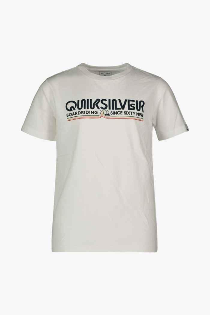 Quiksilver Like Gold t-shirt bambino 1
