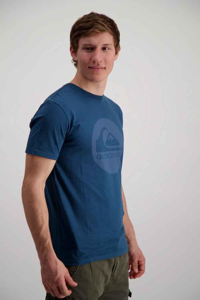 Quiksilver Quik Dreams Herren T-Shirt Farbe Blau 1