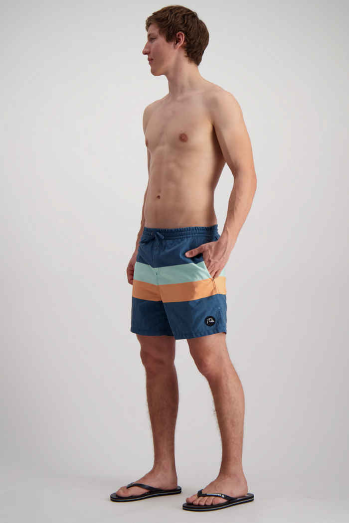 Quiksilver Seasons 17 costume da bagno uomo 1