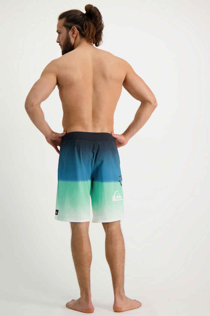 Quiksilver Surfsilk Slab 20 Inch maillot de bain hommes 2