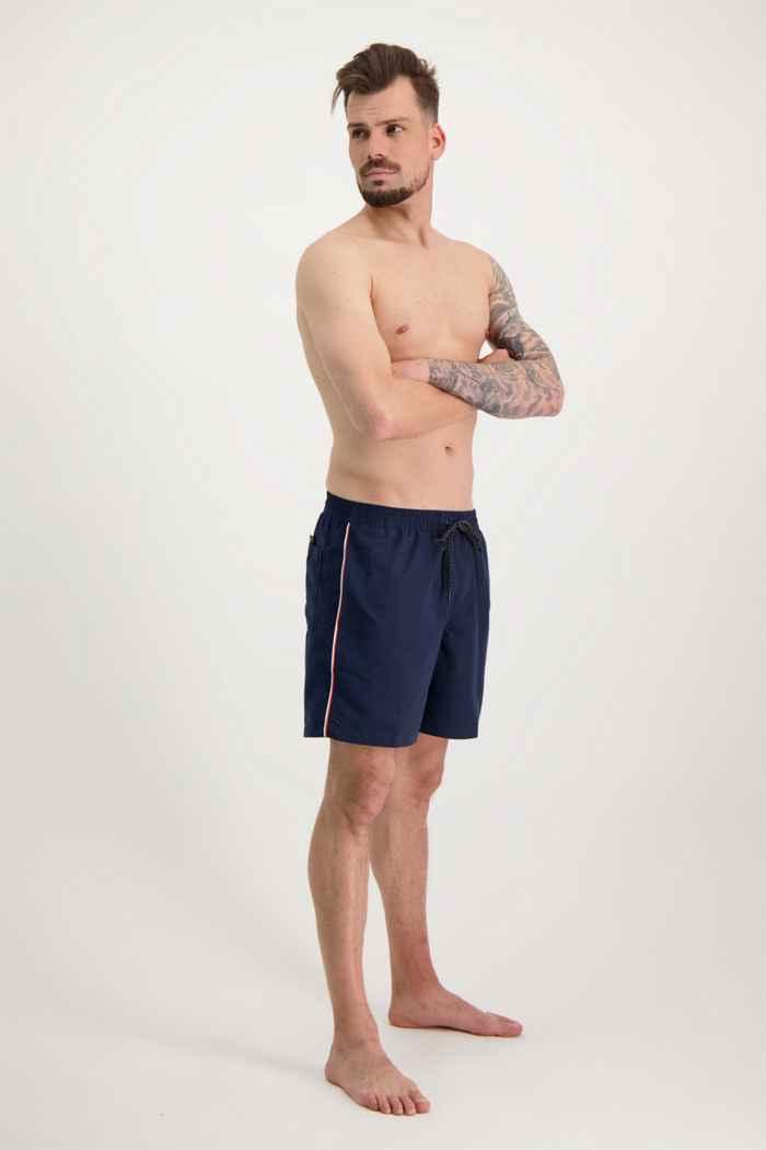 Quiksilver Vert Volley 15 maillot de bain hommes 1