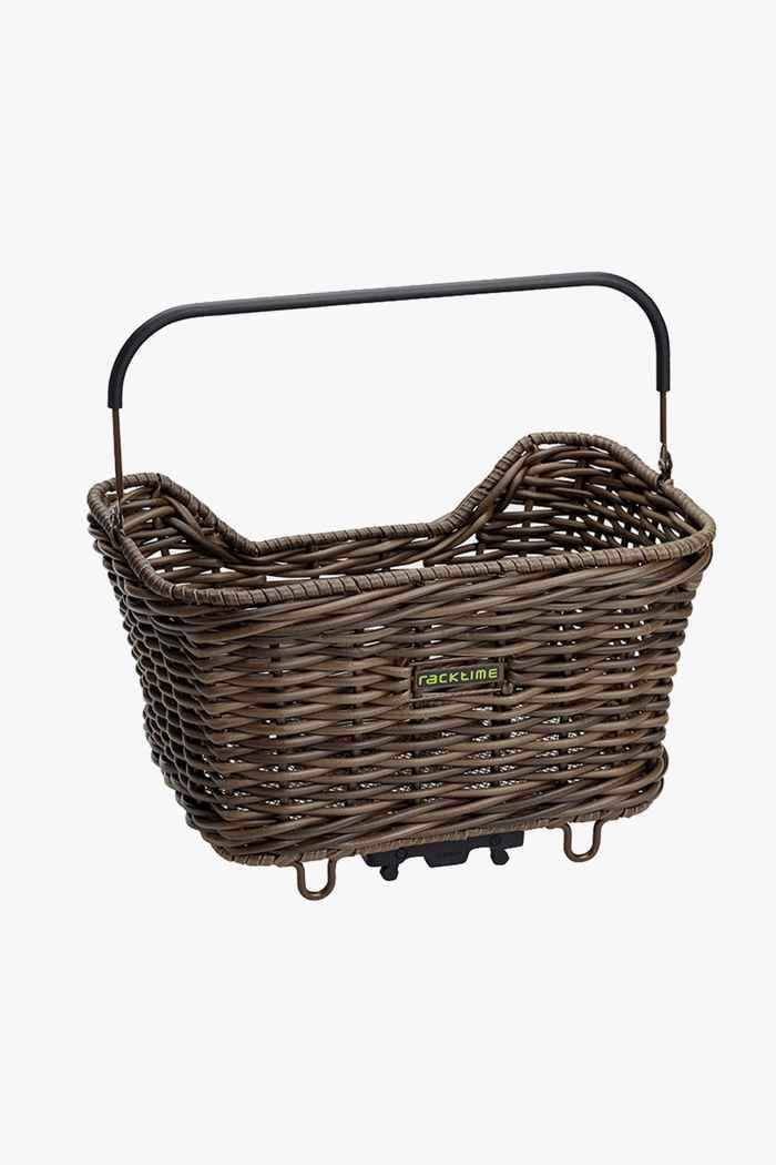 Racktime Bask-it Willow 20 L cestino della bicicletta 1