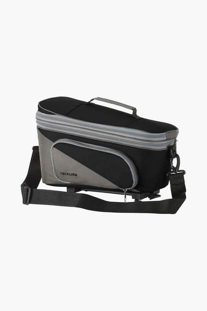 Racktime Talis Plus 8 L Gepäckträgertasche 1