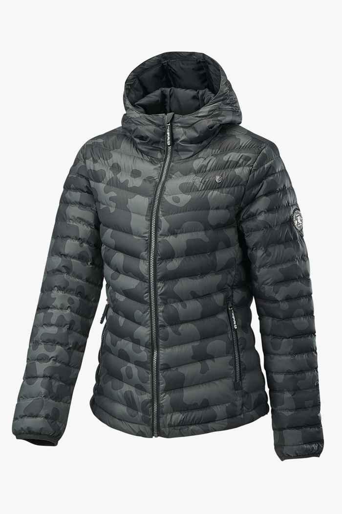 Rehall Frey-R giacca da snowboard donna 1
