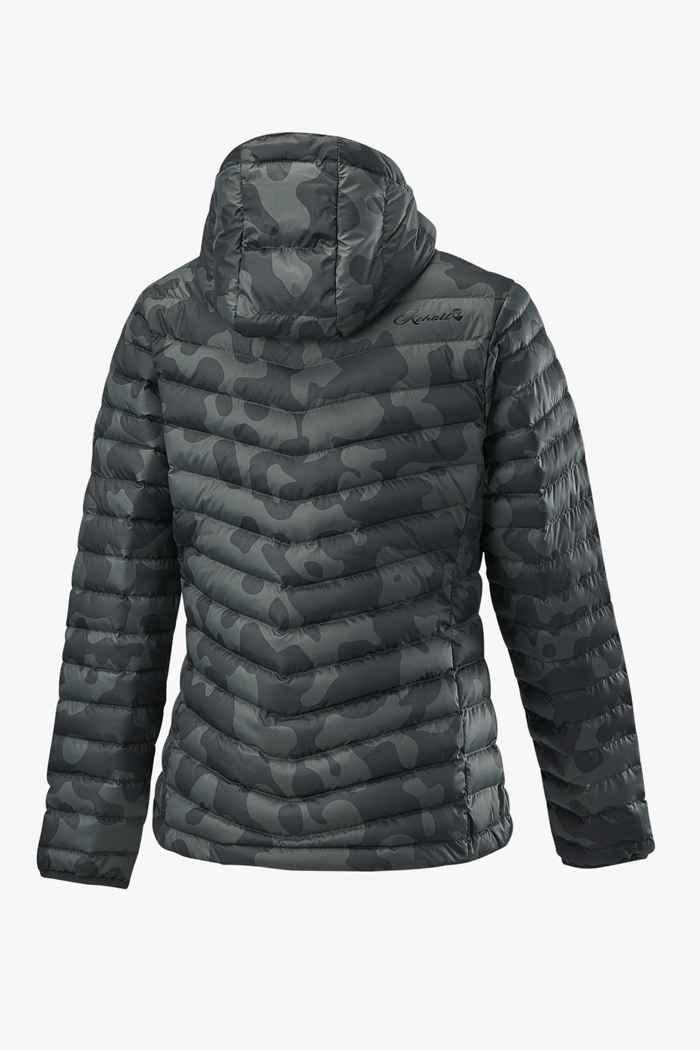 Rehall Frey-R giacca da snowboard donna 2