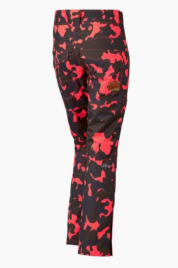 Rehall Harper-R pantaloni da snowboard donna 2