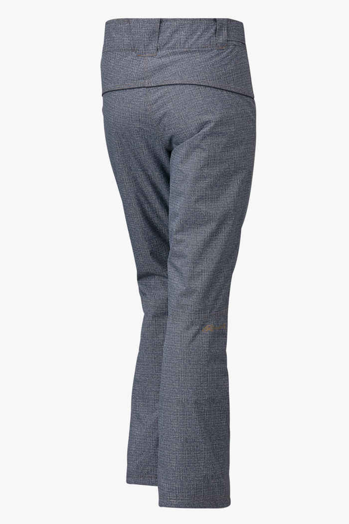 Rehall Lottie-R pantalon de snowboard femmes 2