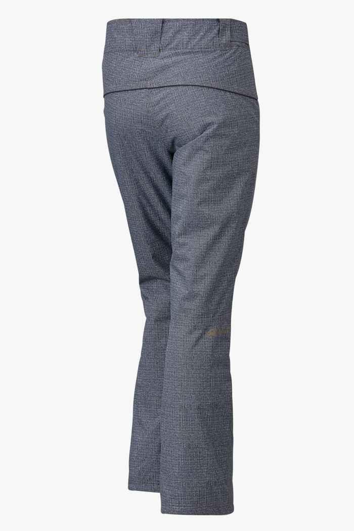Rehall Lottie-R pantaloni da snowboard donna 2