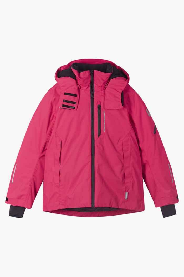 Reima Alanampa Mädchen Skijacke 1