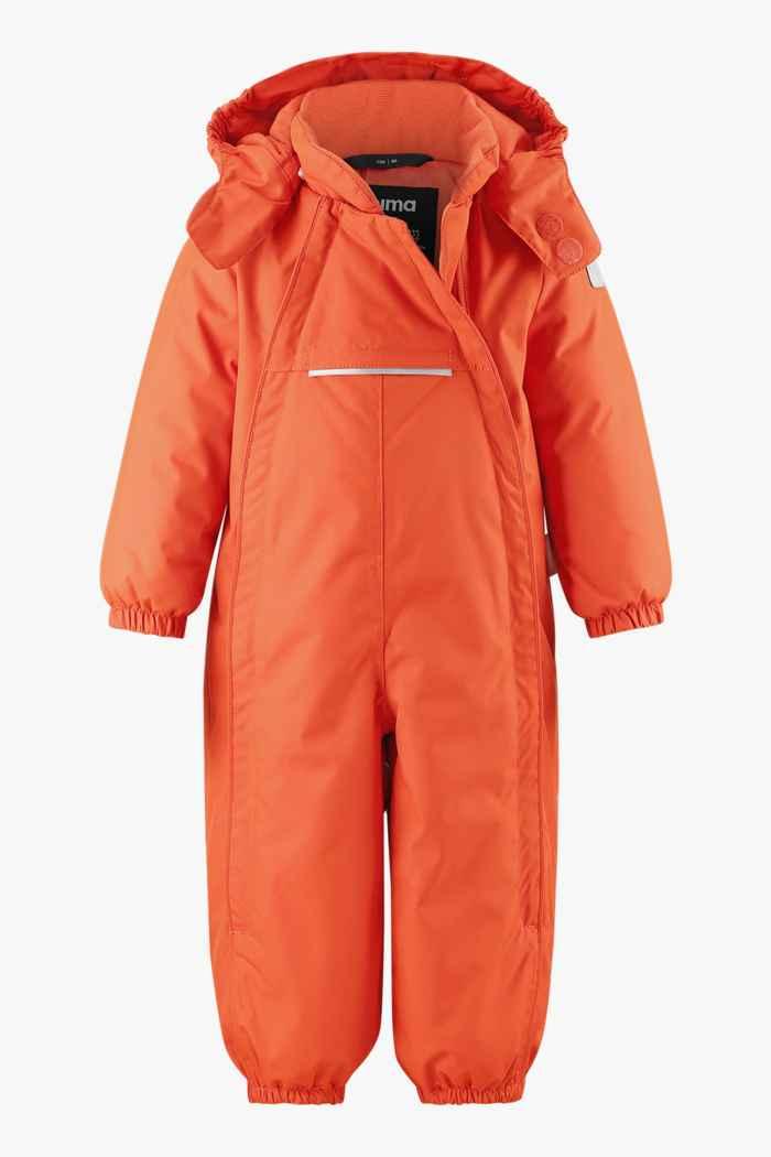 Reima Copenhagen combinaison de ski jeune enfant 1