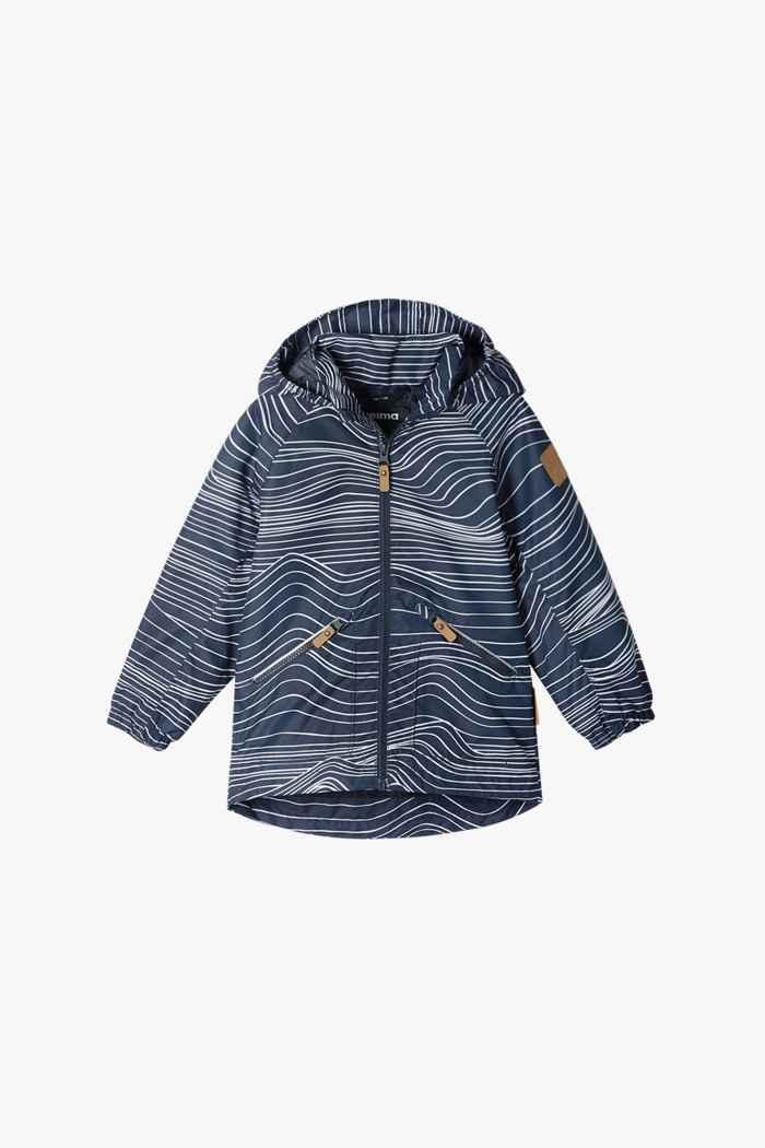 Reima Finbo Mini giacca impermeabile bambini 1