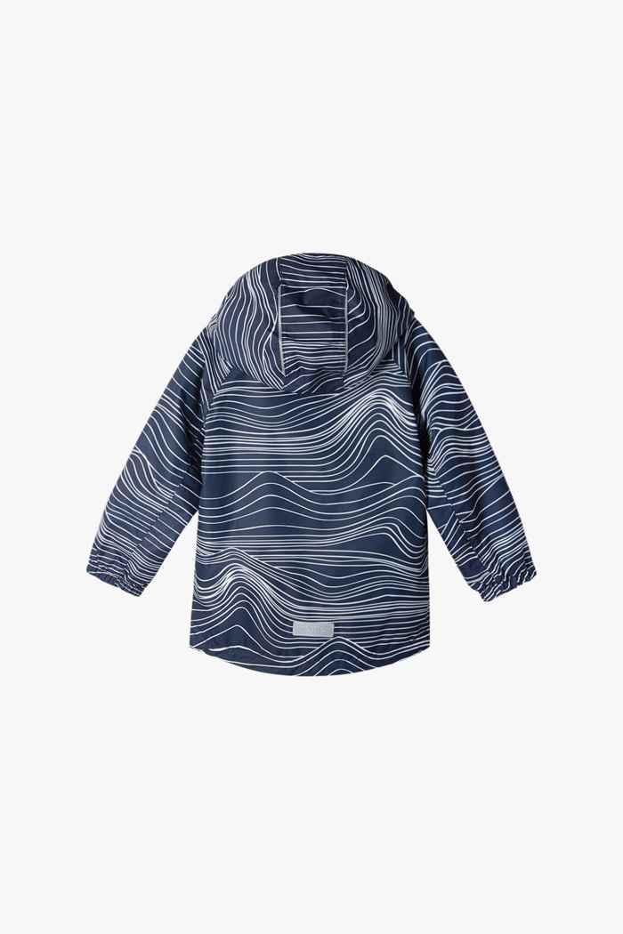 Reima Finbo Mini giacca impermeabile bambini 2