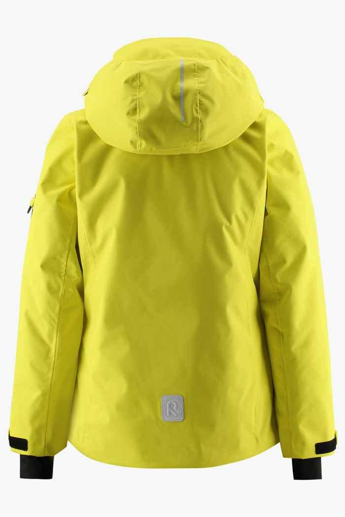 Reima Frost veste de ski filles 2