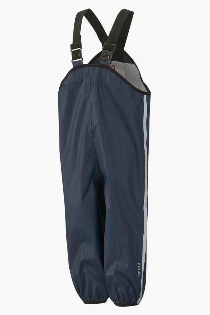 Reima Lammikko pantaloni antipioggia bambini 1