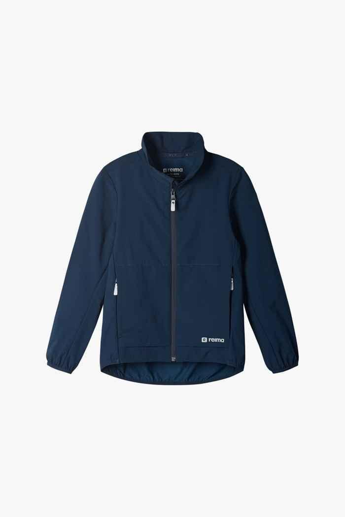 Reima Mantereet Anti-Bite giacca outdoor bambini 1