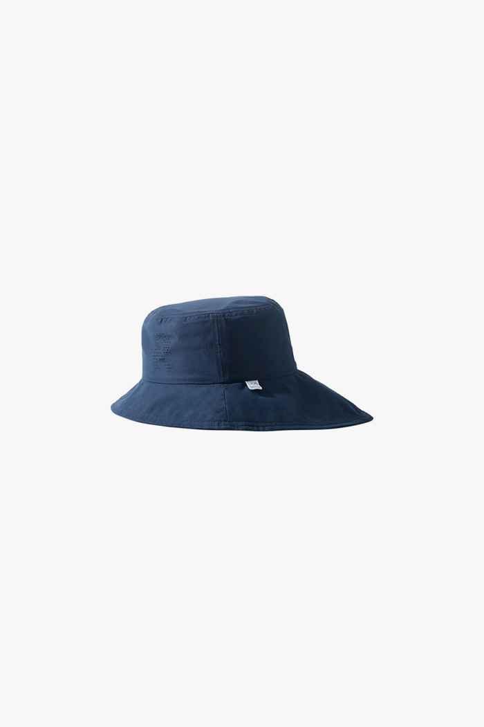 Reima Rantsu cappello da sole bambini Colore Blu navy 2