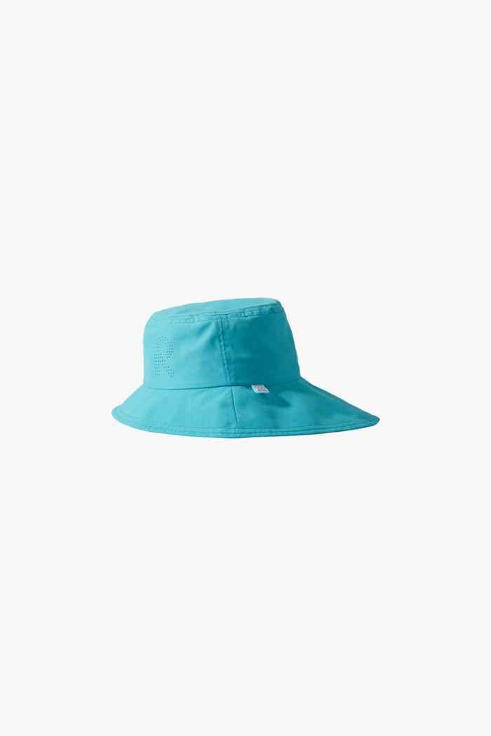 Reima Rantsu cappello da sole bambini Colore Turchese 2
