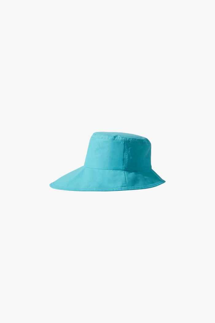 Reima Rantsu chapeau de soleil enfants Couleur Turquoise 1