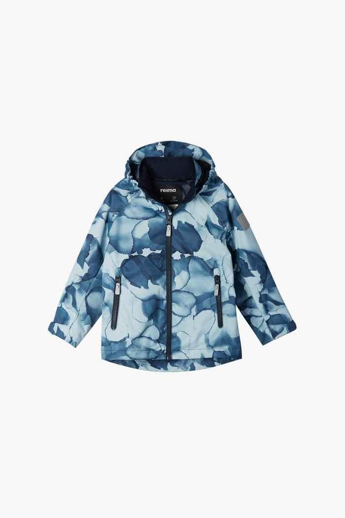 Reima Schiff Mini giacca impermeabile bambini 1