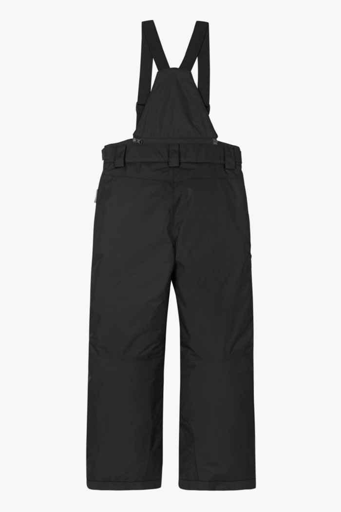 Reima Terrie Mädchen Skihose Farbe Schwarz 2