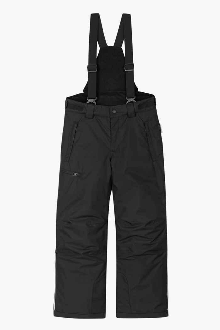 Reima Terrie pantalon de ski filles Couleur Noir 1