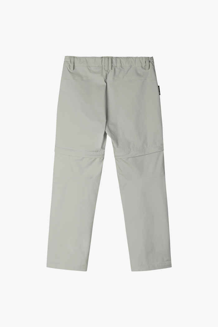 Reima Virrat Anit-Bite Zip-Off pantalon de randonnée enfants 2