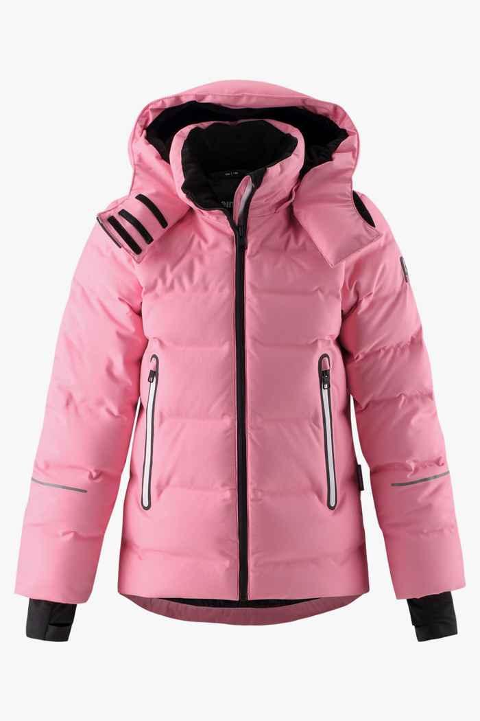 Reima Waken Mädchen Daunenjacke Farbe Rosa 1
