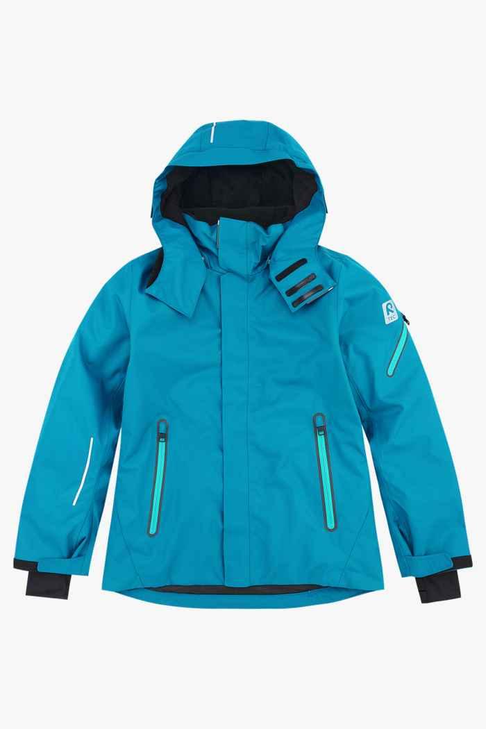 Reima Wheeler Jungen Skijacke 1