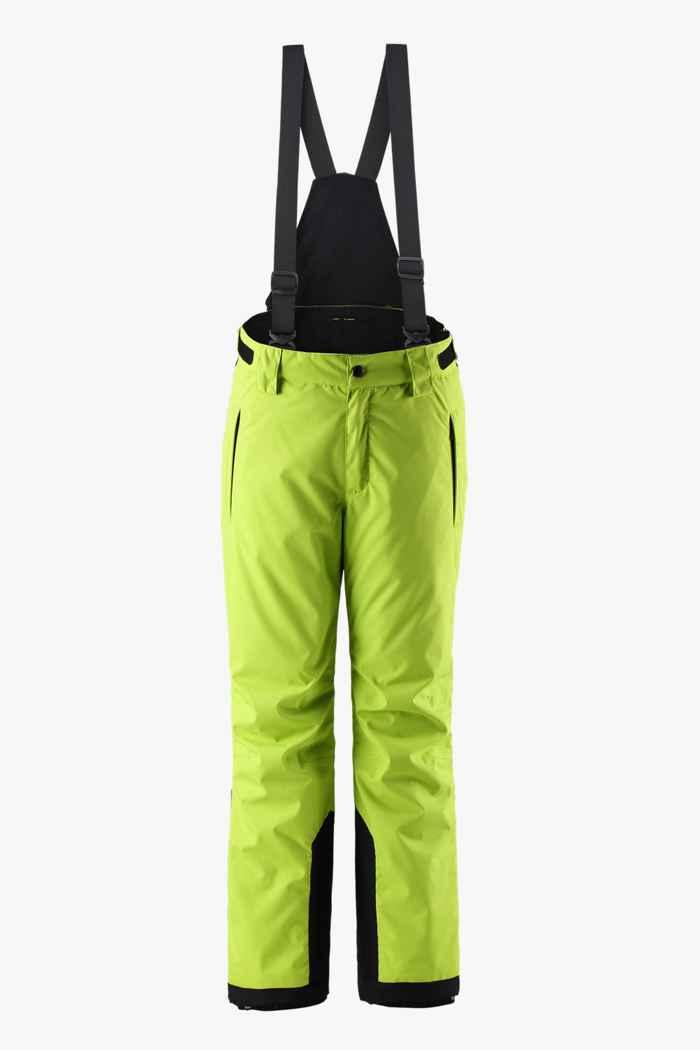Reima Wingon Kinder Skihose Farbe Grün 1