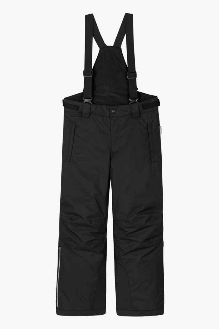 Reima Wingon pantalon de ski enfants Couleur Noir 1