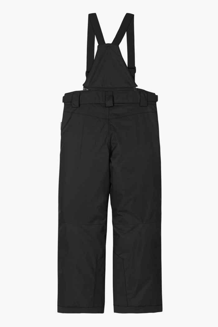 Reima Wingon pantalon de ski enfants Couleur Noir 2